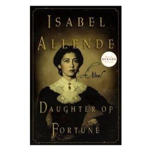 Daughter of Fortune A Novel